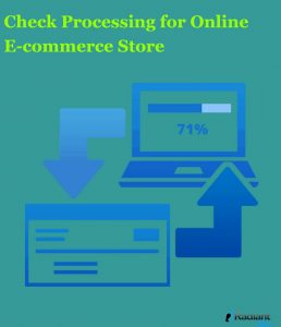 ACH Payment Processing for E-commerce