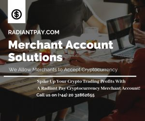 Cryptocurrency Merchant Account