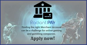 Gaming Merchant Account