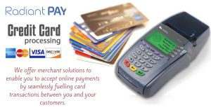 Merchant Account Solutions