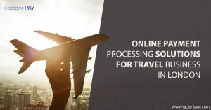 Online Payment Processing Solutions For Travel Business In London