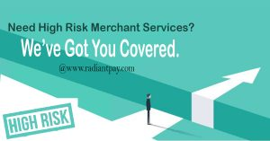 Merchant Account For High-Risk Business