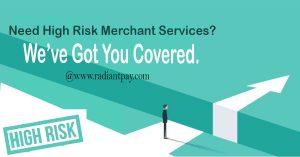 Merchant Account For High-Risk Business
