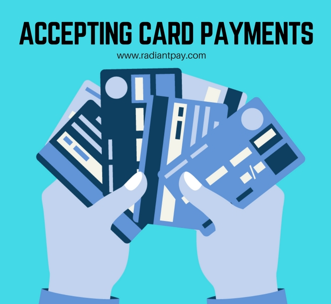 Card Payment Acceptance
