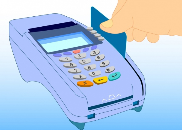 accepting card payments