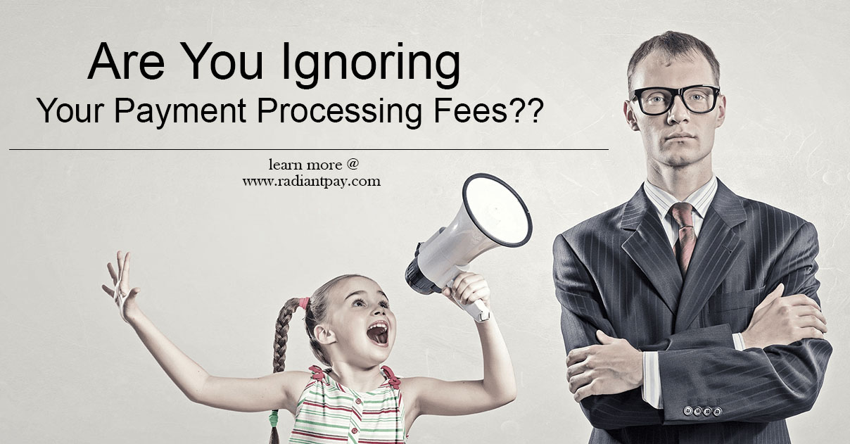 card processing fees radiantpay