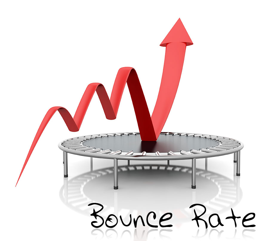 Prevent High Bounce Rate