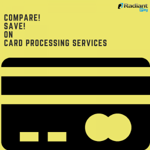 compare!&SAVE!cARD pROCESSING