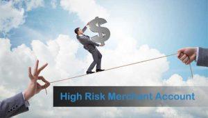 high risk merchant account in UK