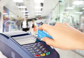 importance  of Credit card processing
