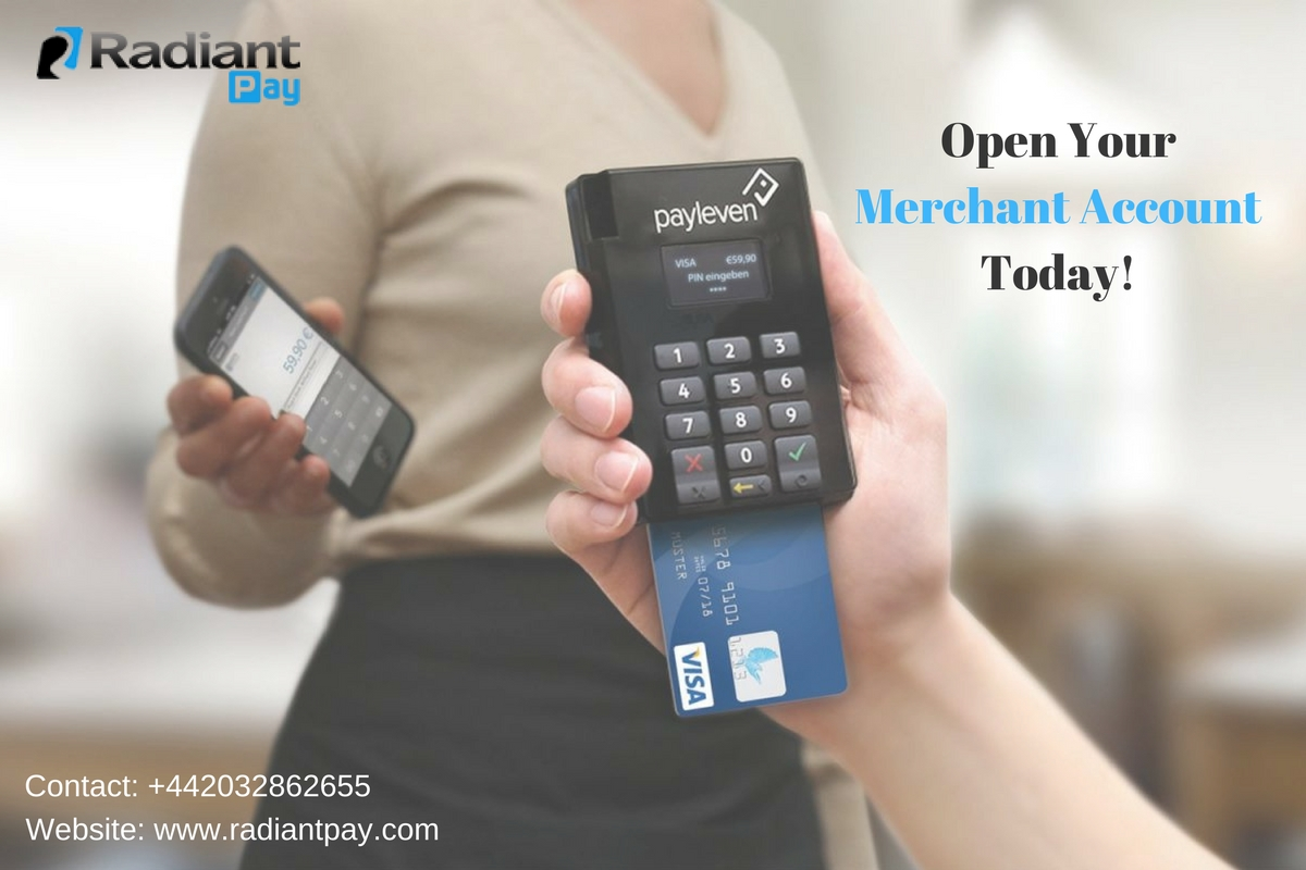Secure card processing services